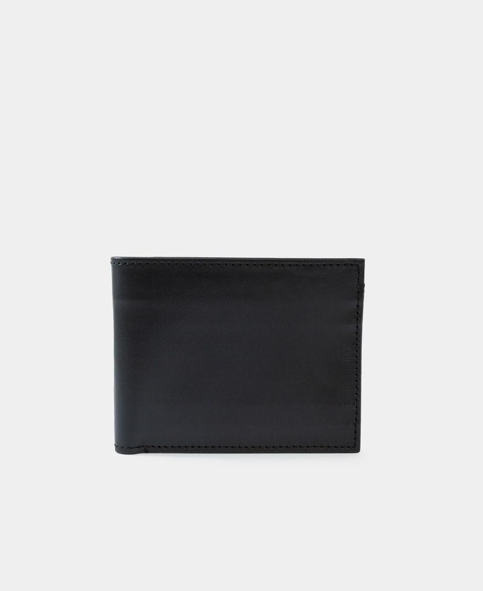 Kredītkaršu maks 6kk melns